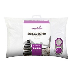 Snuggledown - Side Sleeper Pillow