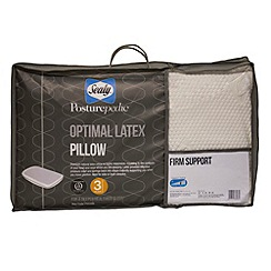 Sealy - Posturepedic optimal latex pillow
