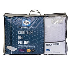 Sealy - Posturepedic cooltech gel pillow