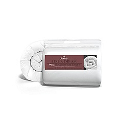 Fogarty - 9 tog 'Like a Dream' hollowfibre synthetic duvet