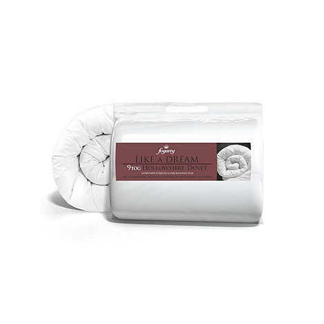 Fogarty - 9 tog +Like a Dream+ hollowfibre synthetic duvet