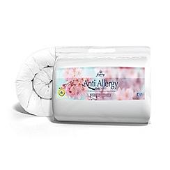 Fogarty - Anti Allergy 12 tog duvet