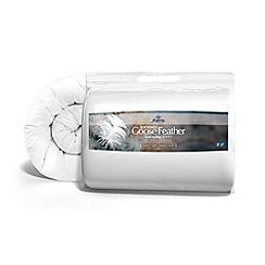 Fogarty - Softened Goose Feather 4.5 tog Cool duvet