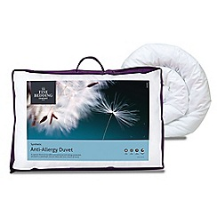 Fine Bedding Company - Anti-allergy bag 4.5 tog