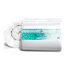 Fogarty - Perfectly cool for summer 3 tog hollowfibre duvet