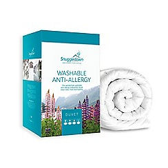 Snuggledown - Anti allergy 13.5 tog duvet