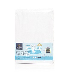 Fine Bedding Company - Anti-allergy cot bed mattress protector