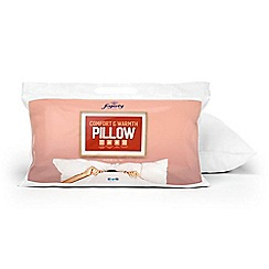 Fogarty - Fog comfort and warmth pillow