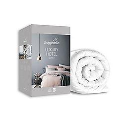 Snuggledown - 'Hotel' luxury 13.5 Tog duvet