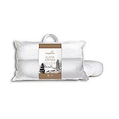 Snuggledown - Cluster Contour pillow