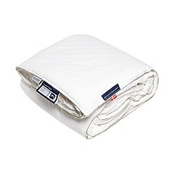 Nordic Comfort - 9.10 tog silk natural duvet