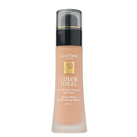 Lancôme - Colour Ideal Foundation