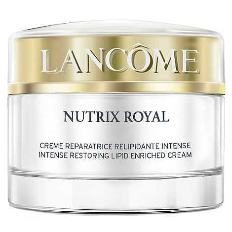 Lancôme - +Nutrix Royal+ intense restoring cream 50ml