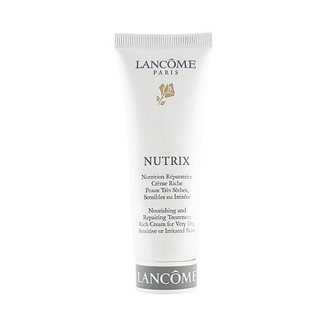Lancôme - +Nutrix+ cream 125ml