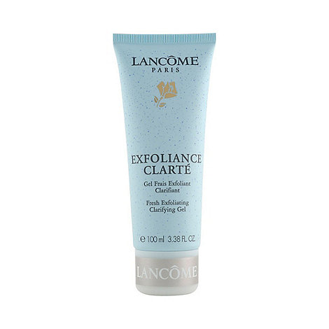 Lancôme - +Exfoliance Clarte+ exfoliating and clarifying gel 100ml
