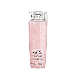 Lancôme - 'Tonique Confort' rehydrating comforting toner 200ml