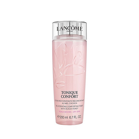 Lancôme - +Tonique Confort+ rehydrating comforting toner 200ml