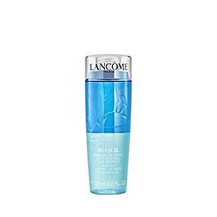 Lancôme - 'Bi-Facil' eye make up remover 125ml