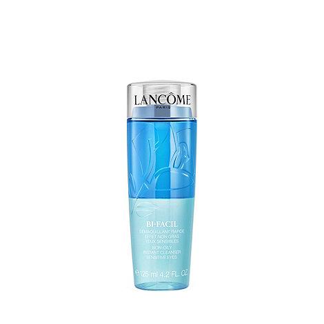 Lancôme - +Bi-Facil+ eye make up remover 125ml