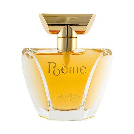 Lancôme - Poéme+ eau de parfum