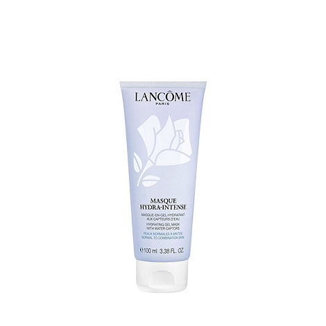 Lancôme - +Hydra Intense+ hydrating gel mask 100ml