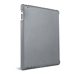 IFrogz - Grey Ipad 2 backbone case