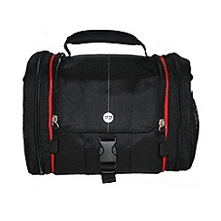 Proper - F057' digital SLR camera bag