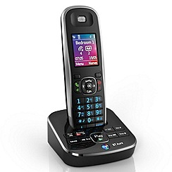 BT - Aura 1500 single DECT telephone