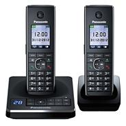 Panasonic KX-TG8562 twin cordless telephone set
