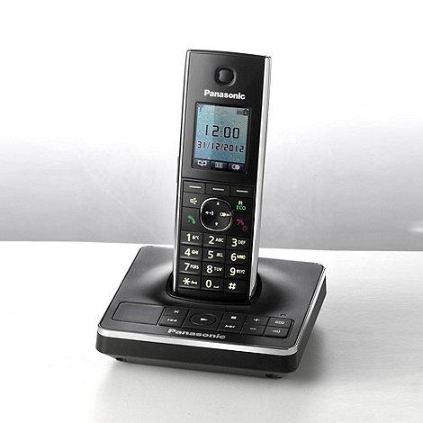 Panasonic - KX-TG8561 cordless telephone