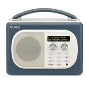 Pure 'Pepper' 'Evoke Mio' VL-61835 DAB digital radio