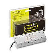Pure VL60923 'ChargePAK C6L' rechargeable battery pack