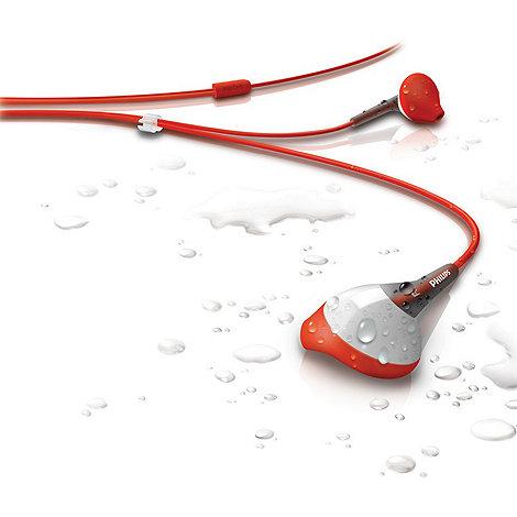 Philips - Sports in ear headphones - SHQ1000