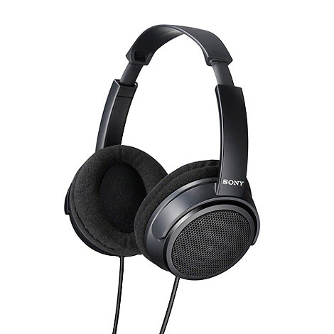 Sony - home entertainment headphones MDR-MA100B
