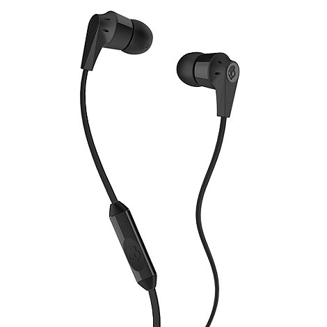 Skullcandy - Black +Ink+d 2.0+ SCS2IKDY-003 in ear headphones