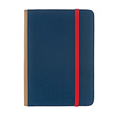 M-Edge - Trip Jacket 'MEAK4TNY' Kindle case in blue