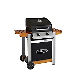 Outback - 'Spectrum' 2 burner gas barbeque