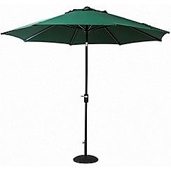 Debenhams - 'Elizabeth' 2.7m parasol
