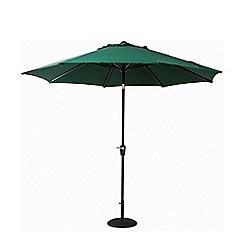 Debenhams - 'Elizabeth' 3m parasol