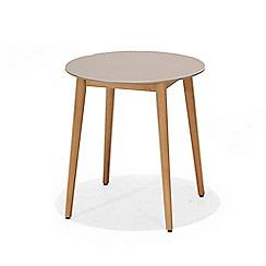Debenhams - 'Andreas' bistro table