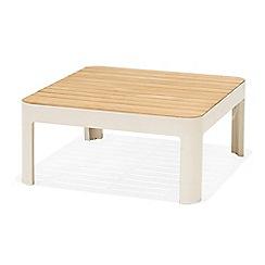 Debenhams - 'Poole' coffee table