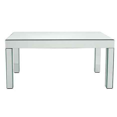 debenhams mirrored coffee table | debenhams