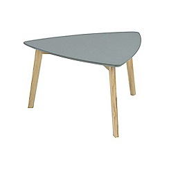 Debenhams - Grey 'Venice' coffee table