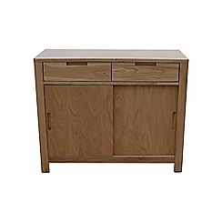 Ben de Lisi Home - Oak 'Seattle' sideboard