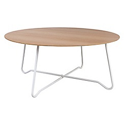 Debenhams - 'Valby' overlapping coffee table