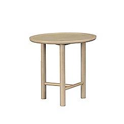Debenhams - 'Contempo' side table