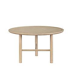 Debenhams - 'Contempo' coffee table