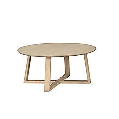 Debenhams - 'Oslo' coffee table