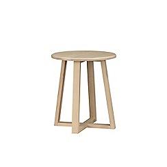 Debenhams - 'Oslo' side table