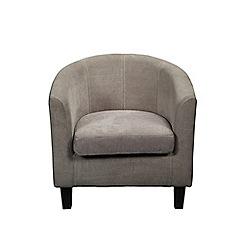Debenhams - 'Kubic' armchair